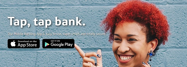 Advertisement For Tesco Bank
