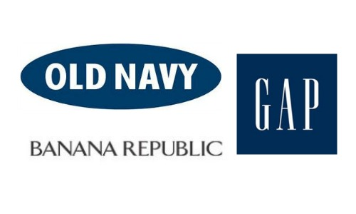 Banana Republic And Old Navy Are Owned By Gap