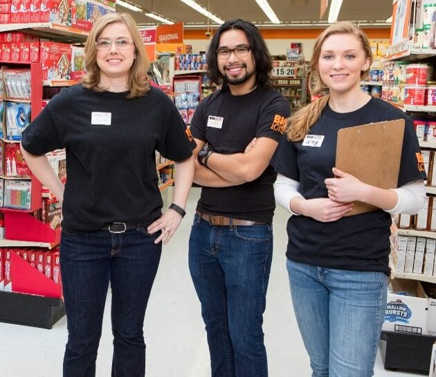 Big Lots Has A Diverse Range Of Employees And Customers