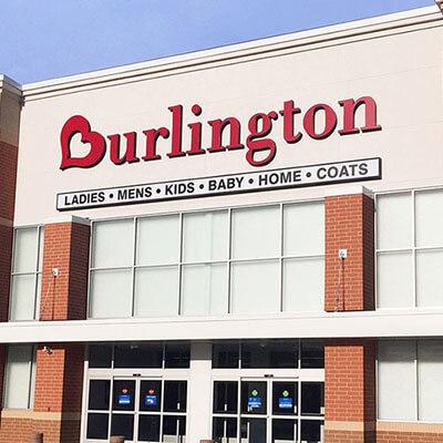 Burling Store Hosting The Burlingtonfeedback Survey