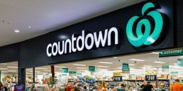 Countdown Store In New Zealand Hosting The Countdownlistens.co.nz Survey