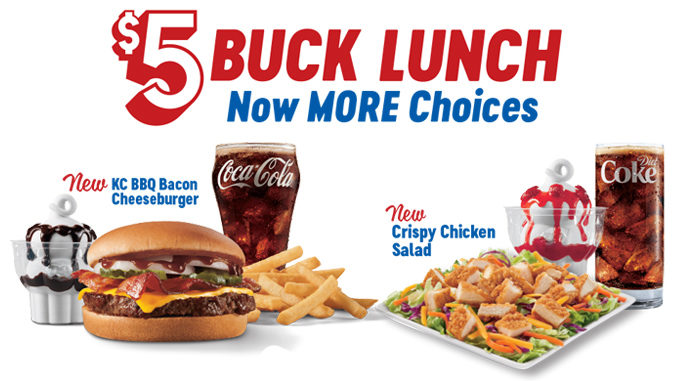 Dairy Queen Now Has An Extensive Food Menu To Choose From