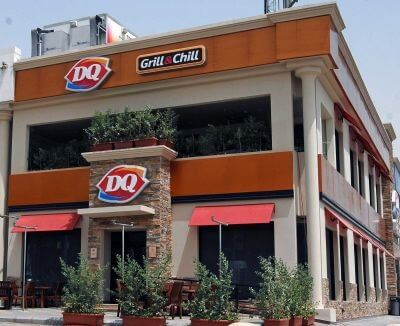 Dairy Queen's Largest Store Is In Saudia Arabia