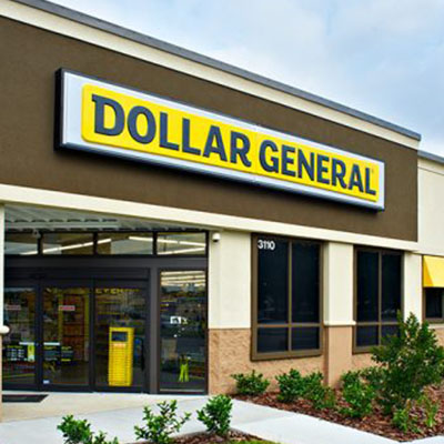 Dollar General Store Hosting The Dgcustomerfirst Survey