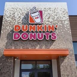 Dunkin Donuts Store Hosting Telldunkin Survey