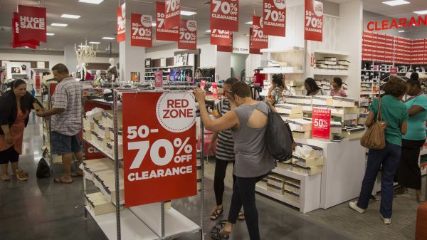 Jcpenney Consistently Offers A Range Of Clearance Sales