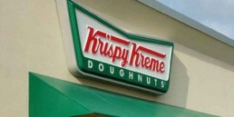 Krispy Kreme Store Where You Can Take The Krispykremelistens Survey
