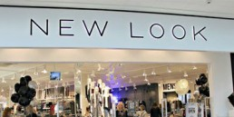 New Look Store Hosting The New Look Listens Survey