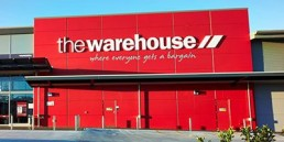 One Of The Warehouse Stores Hosting Feedback Competition