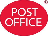 Post Office Uk Logo