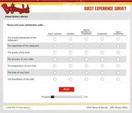 Screenshot Of Bojangleslistens Survey 3