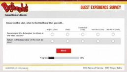 Screenshot Of Bojangleslistens Survey 5