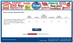Screenshot Of Krogeryfeedback Survey 11