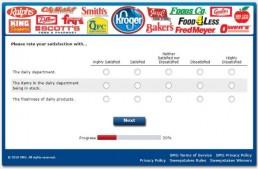 Screenshot Of Krogeryfeedback Survey 7