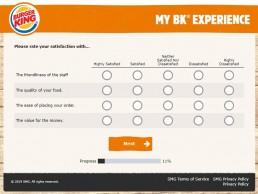 Screenshot Of Mybkexperience Ph Survey 4