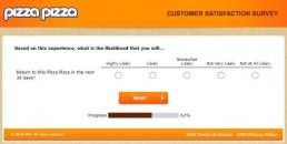 Screenshot Of Pizza Pizza Survey 4