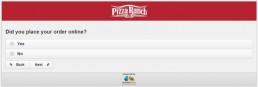 Screenshot Of Pizza Ranch Feedback Form 3
