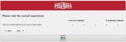 Screenshot Of Pizza Ranch Feedback Form 4