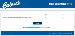 Screenshot Of Tellculvers Survey 7