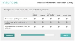 Screenshot Of Tellmaurices Survey 8