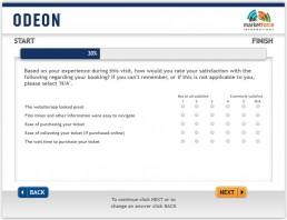 Screenshot Of Tellodeon Survey 4