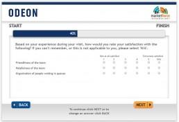 Screenshot Of Tellodeon Survey 6