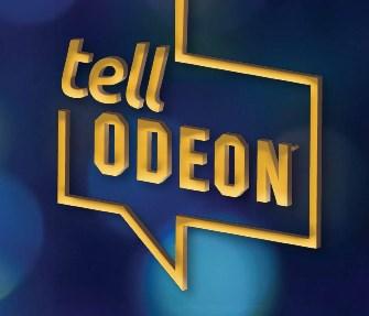 Tellodeon Logo