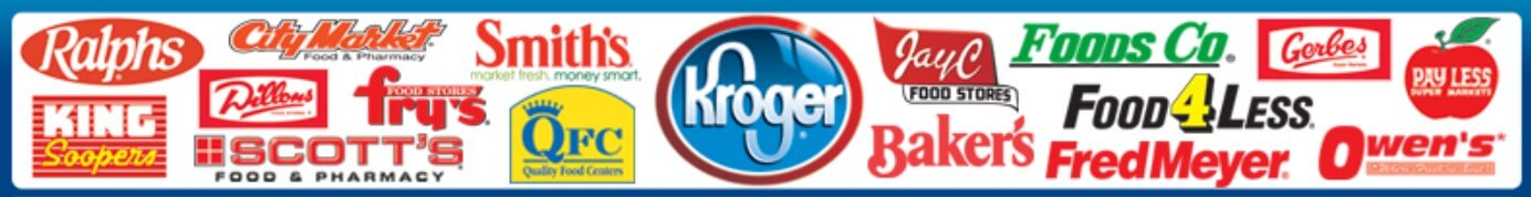 The Family Of Companies Under Kroger