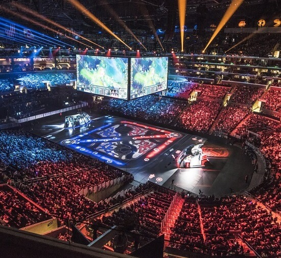 Esports Has Grown The Gaming Industry For Many Businesses
